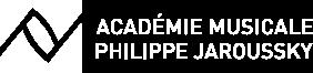Académie Musicale Philippe Jaroussky
