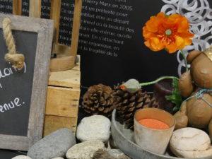 Atelier Cuisine Mode d'Emploi(s) pour la promotion Vivaldi