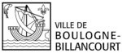 The Town of Boulogne-Billancourt