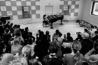Concert Final Jeunes Apprentis Vivaldi