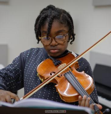 Nouveau départ pour les Jeunes Apprentis Vivaldi